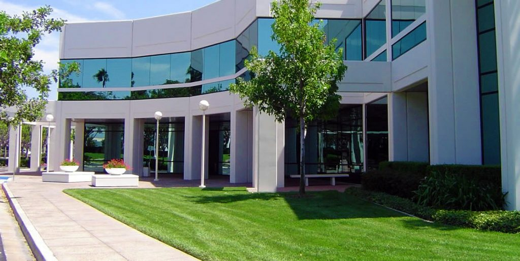 Central Cal Landscaping Service Commercial Maintenance