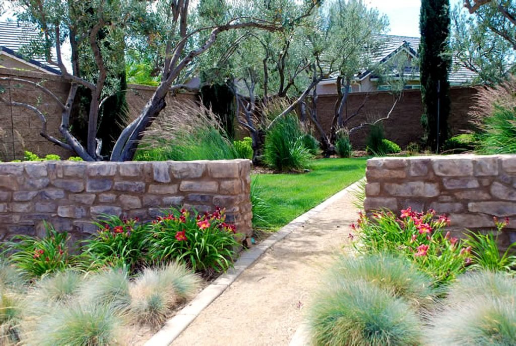 Central Cal Landscaping Service Recent Projects 4