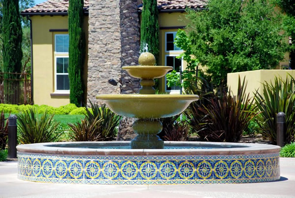 Central Cal Landscaping Service Recent Projects